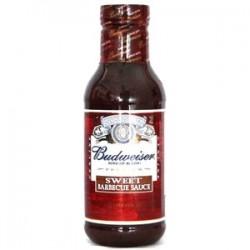 Budweiser Sweet BBQ Sauce