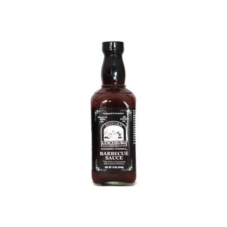 Home > BBQ Saucen > Tennessee Whiskey Barbecue Sauce - Sweet & Mild