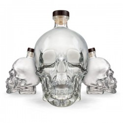 Crystal Head Vodka Super Magnum 3.0L