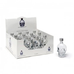 Crystal Head Vodka Mini-Pack