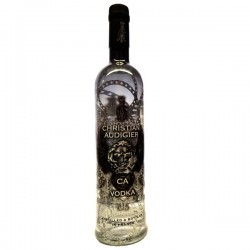 Christian Audigier Vodka