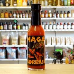 Naga Soreass Hotsauce