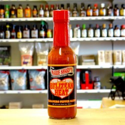 Marie Sharp's Belizean Heat