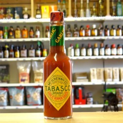 Tabasco Garlic Pepper Sauce