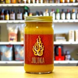 Jolokia Mustard