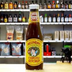 Melinda's Chipotle Ketchup