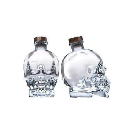 Crystal Head Vodka 1,75l  Magnumflasche