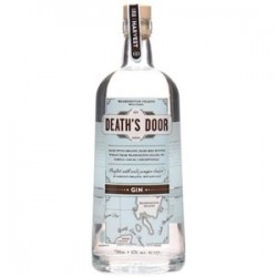 Death's Door 2005 Gin