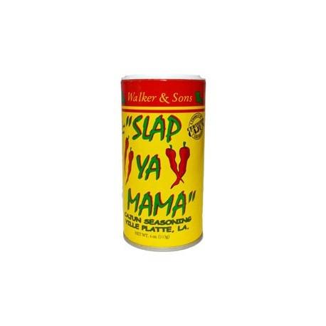 Slap Ya Mama Original kleine Dose