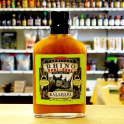 African RHINO Peri-Peri Hots Sauce