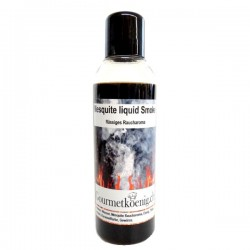 Mesquite liquid Smoke 150ml