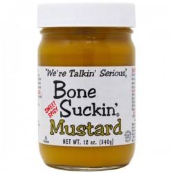 Bone Suckin' Mustard
