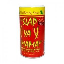 Slap Ya Mama Hot grosse Dose