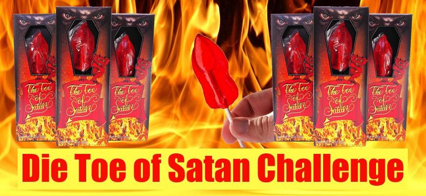 Toe of Satan